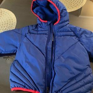 Baby gap toddler buffer jacket